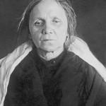 Мученица Мария Журавлева