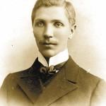 Священномученик Александр Орлов