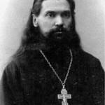 Священномученик Александр Русинов