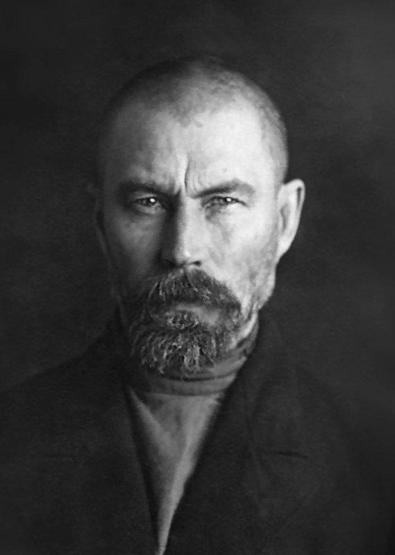 Священномученик Василий Горбачев