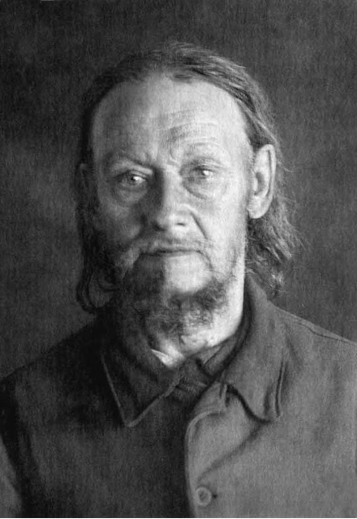 Священномученик Виктор Смирнов