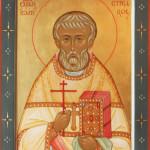 Священномученик Иоанн Стрельцов