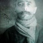 Священномученик Николай Постников